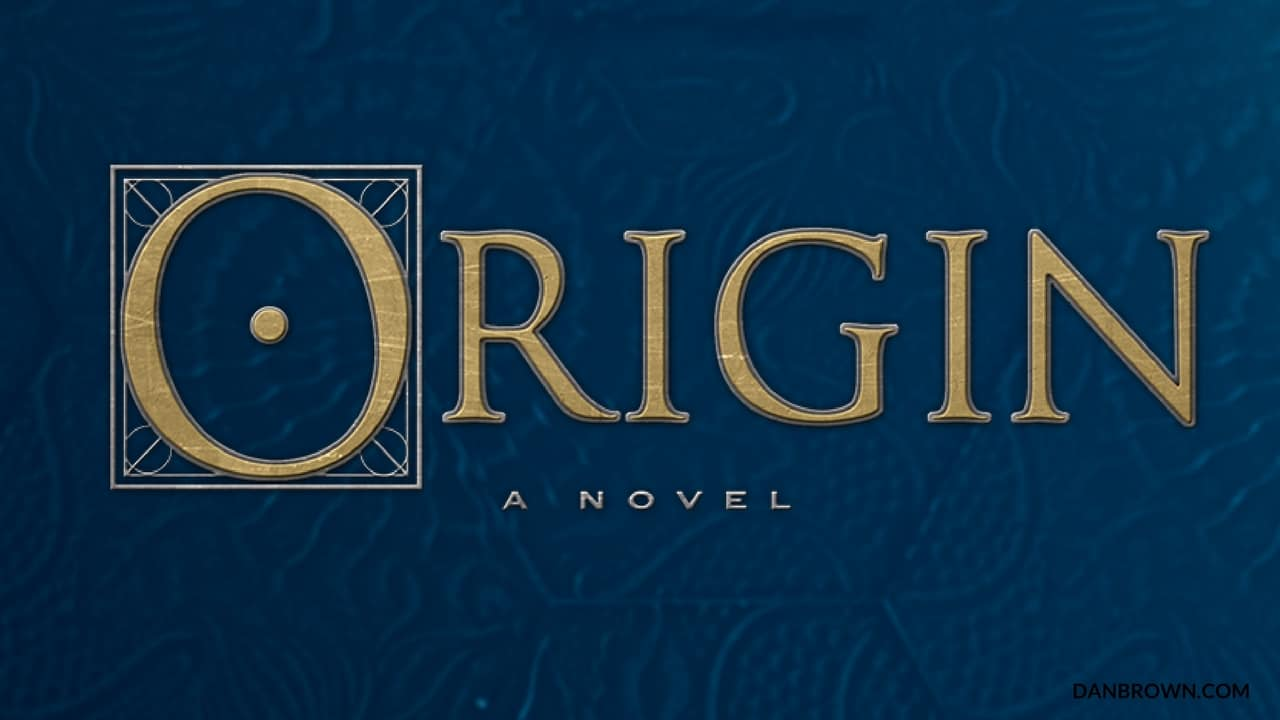Review Novel Origin - Dan Brown