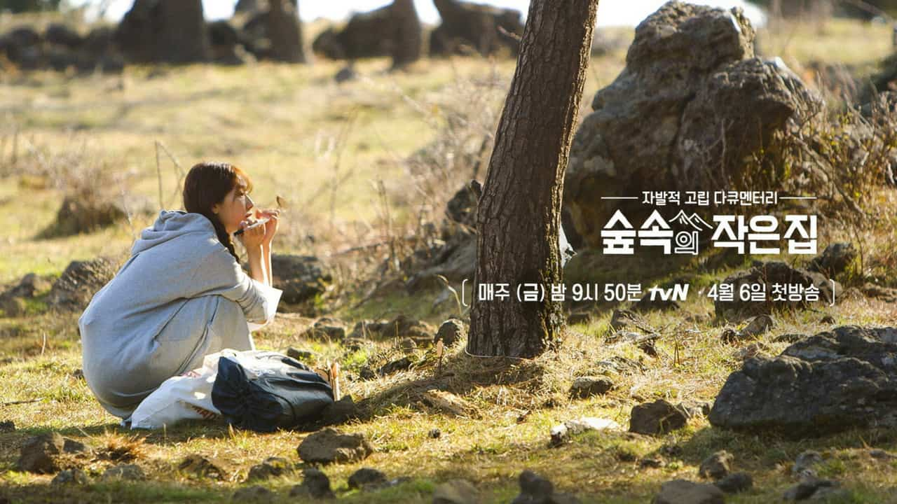 Nonton Little House in the Forest: Hidup Minimalis ala Selebriti Korea